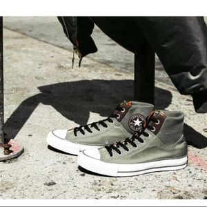 CONVERSE CHUCK TAYLOR ALL STAR MA-1 ZIP HI LIMITED